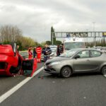 Car Accident Clash Rome Highway  - valtercirillo / Pixabay